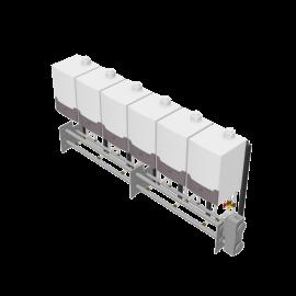 Remeha Quinta Ace 45-65-90-115 Cascade Line/ Frame 6 units