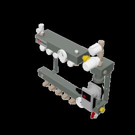 Therminon Unit model District Heating Essent DA PN6
