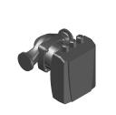 Biral Kreislaufpumpe AW15-2