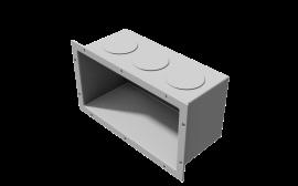 Ventiline Ventichape plenum VCPL5045