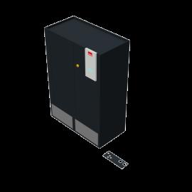 STULZ CyberAir 3PRO DX: Raised Floor ACW Dual Fluid 2-circuit