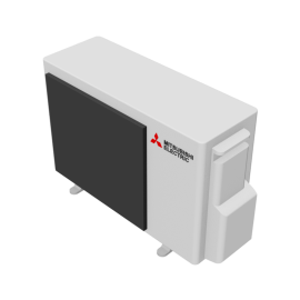 Mitsubishi Electric Multi-Split MXZ-2F-VF