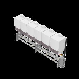 Remeha Quinta Ace 45-65-90-115 Cascade Line/ Rahmen 6 Geräte