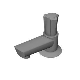 Unspecified Generic tap