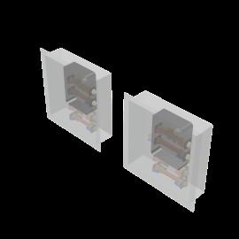 IVAR EQCP1 Equicompact Metering Module