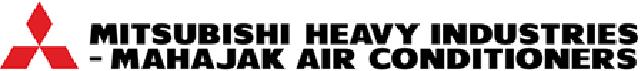 Mitsubishi Heavy Industries Air-Conditioners Mahajak