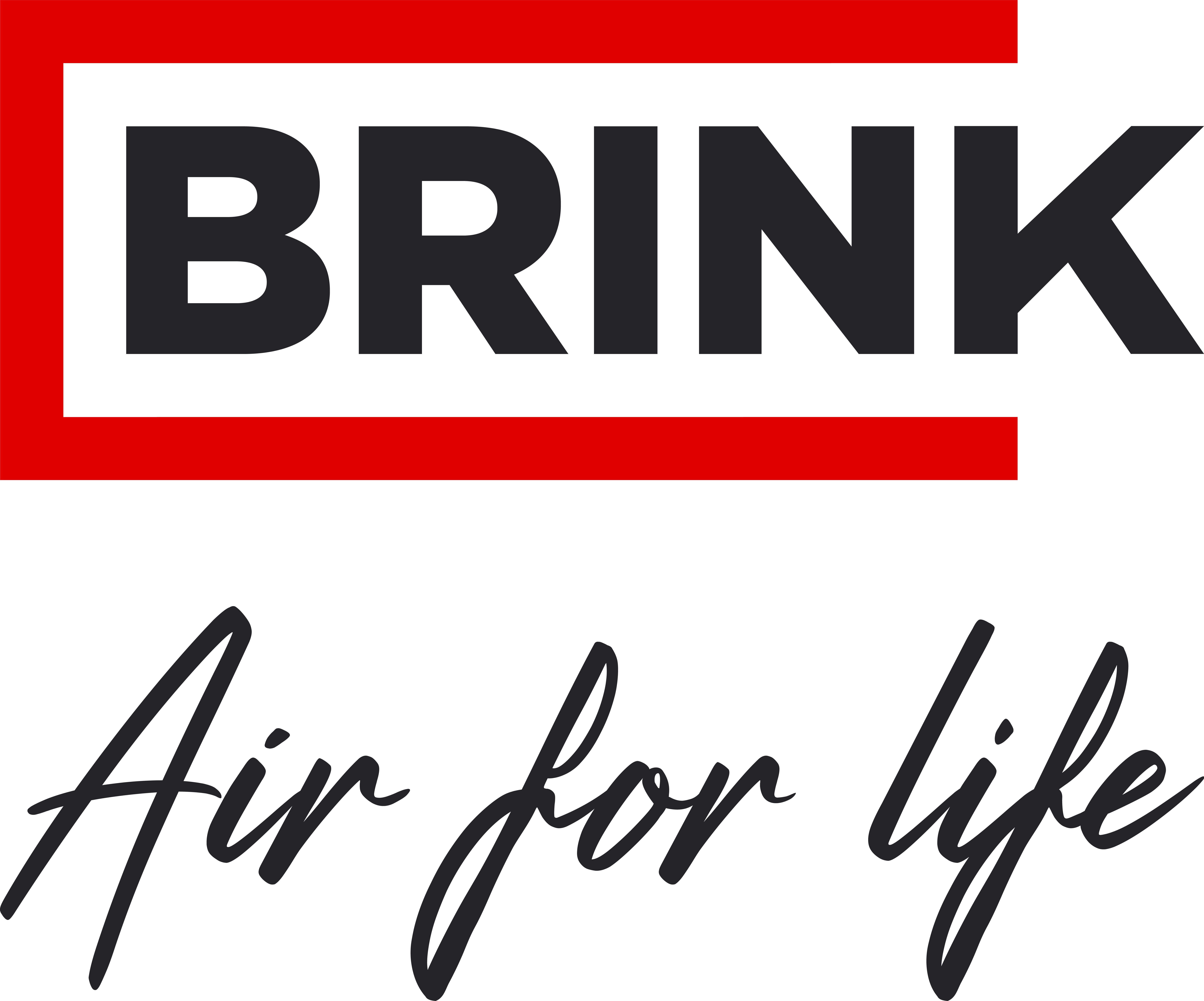 Brink Climate systems